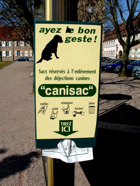 Canisac