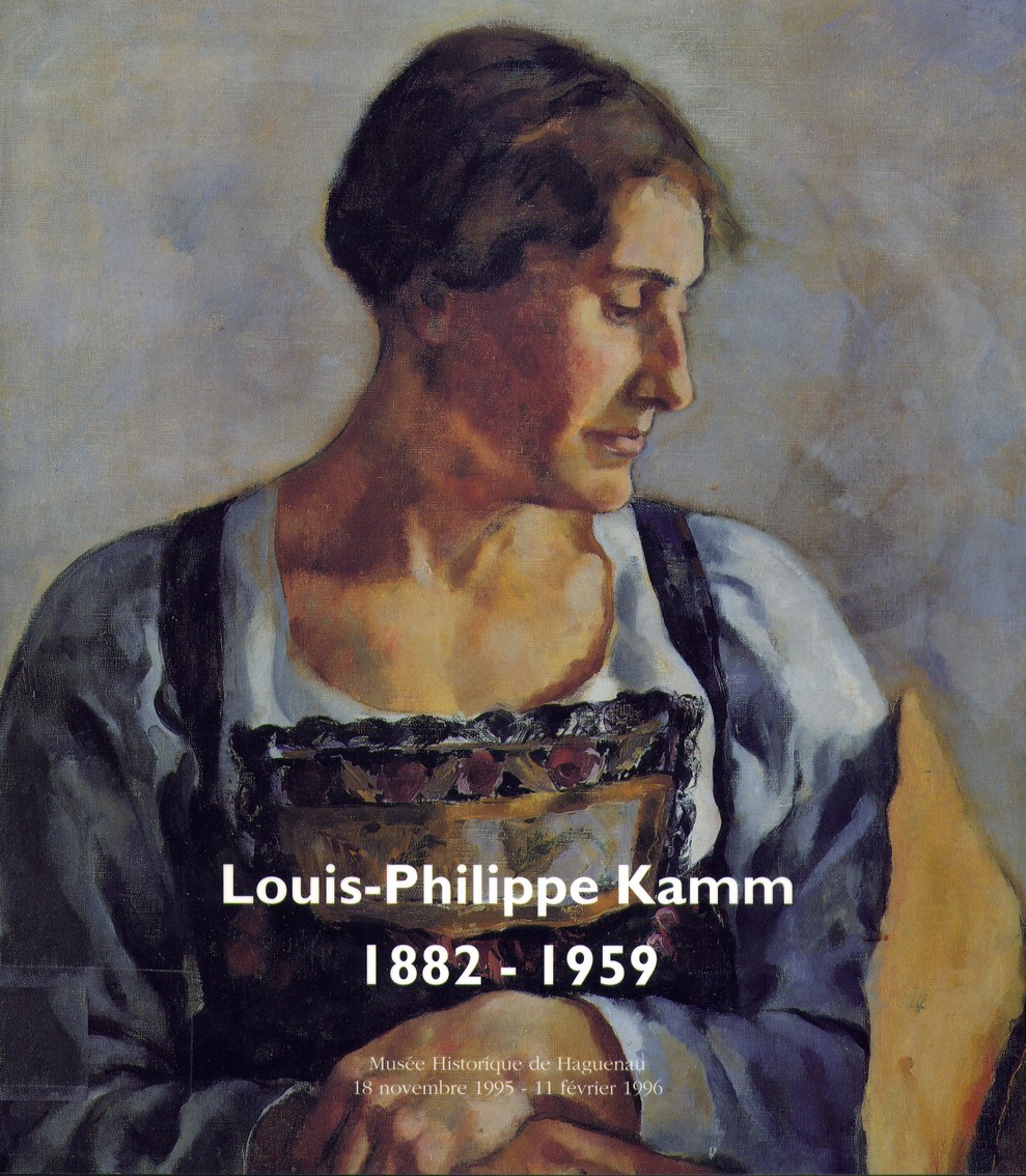 Louis Philippe Kamm