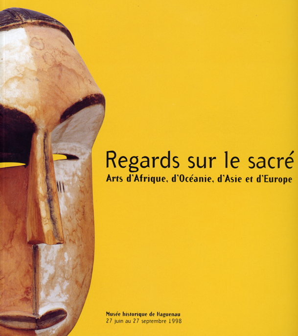 Regards sur le sacré