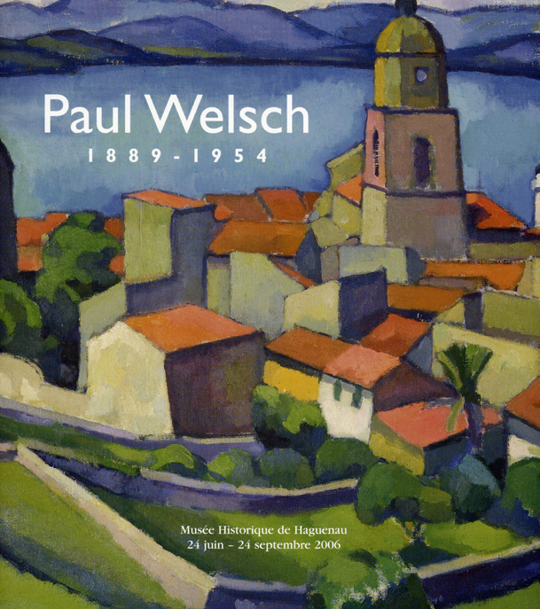 Paul Welsch