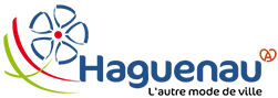 Logo Ville de Haguenau